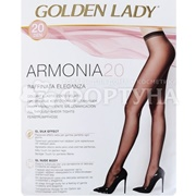 Колготки Golden Lady Armonia 20 den miele размер 3