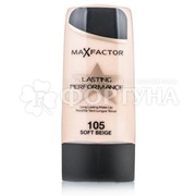 Тональная основа Max Factor Lasting Performance 105