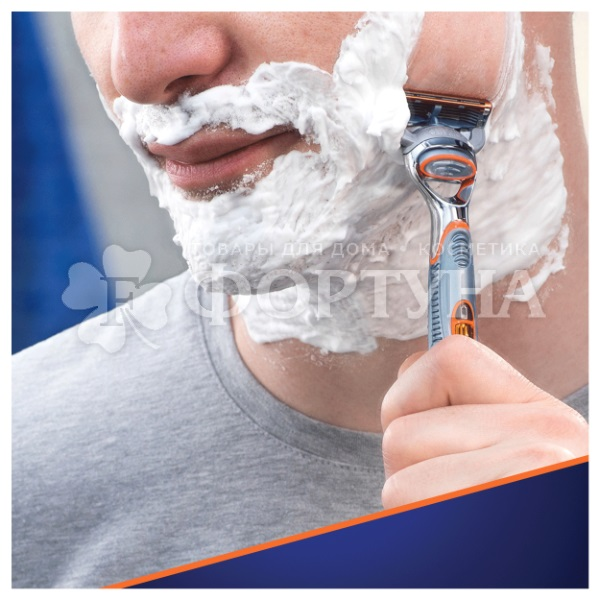 Кассеты Gillette Fusion Power 8 шт