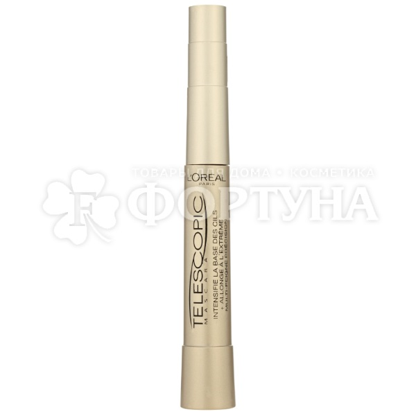 Тушь L'oreal Telescopic 01 Черная