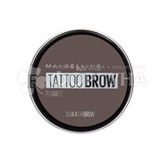 Гель Maybelline для бровей Tattoo Brow 04 Уголь