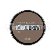 Гель Maybelline для бровей Tattoo Brow 01 Серый
