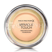 Тональная основа Max Factor Miracle Touch т.40