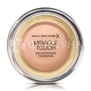 Тональная основа Max Factor Miracle Touch т.55