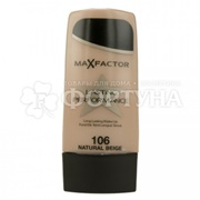 Тональная основа Max Factor Lasting Performance 106