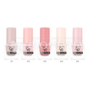 Лак для ногтей Golden Rose Ice Colore Nail Lacguer 215