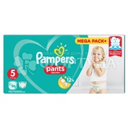 Подгузники Pampers Pants 96 шт 5 (12-17кг)