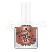 Лак для ногтей Essence Wood you love me? т.01