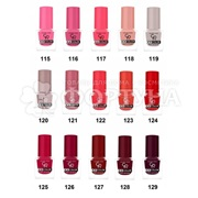 Лак для ногтей Golden Rose Ice Colore Nail Lacguer 127