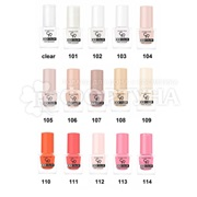 Лак для ногтей Golden Rose Ice Colore Nail Lacguer 112