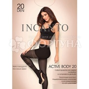 Колготки Incanto Active Body 20 den nero 2