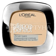 Пудра L'oreal Alliance Perfect D5