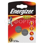 Батарейка Energizer 2 шт Miniatures CR 2032 FSB