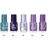 Лак для ногтей Golden Rose Wow Nail Color 5,5 мл 077