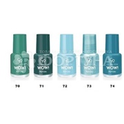 Лак для ногтей Golden Rose Wow Nail Color 5,5 мл 071