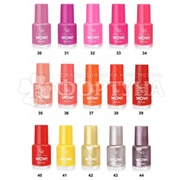 Лак для ногтей Golden Rose Wow Nail Color 5,5 мл 039