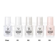 Лак для ногтей Golden Rose Wow Nail Color 5,5 мл 004